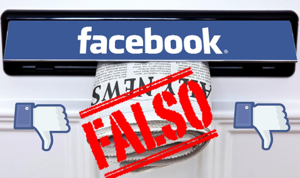 Resultado de imagen de Facebook bloquea extensión que detecta noticias falsas