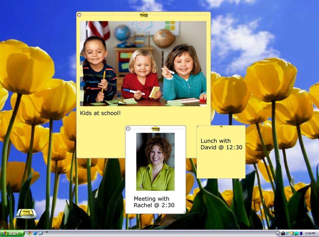Post-it Digital Notes 5.3 Download | Descargar | Procesadores de texto