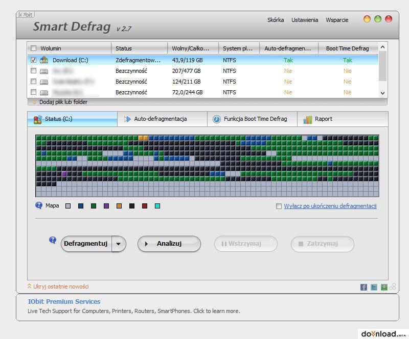 WatFile.com Download Free iobit smart defrag download iobit smart defrag es una de las mejores