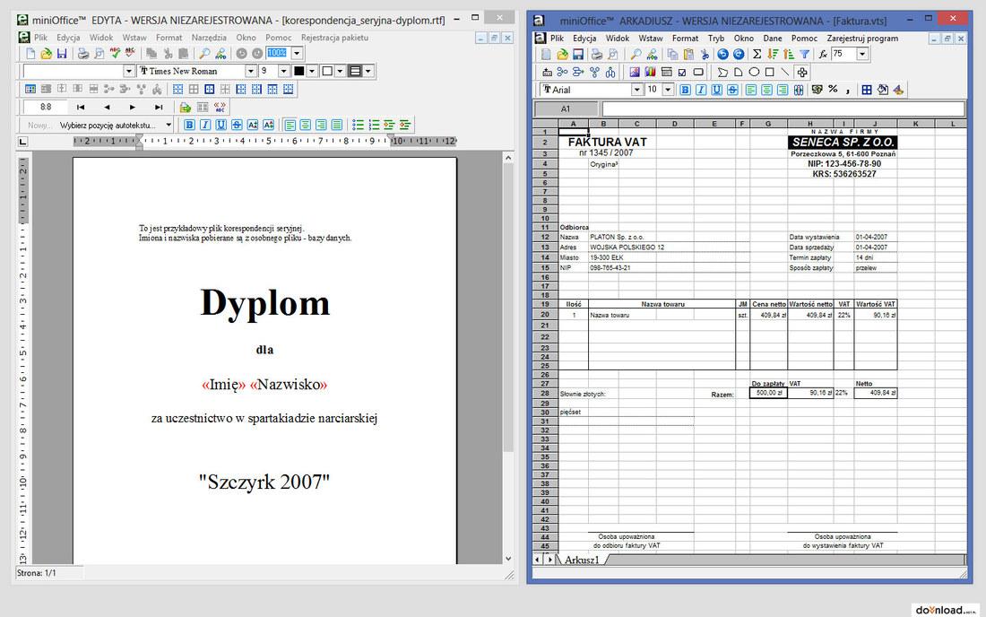 descargar microsoft office 2007 softonic
