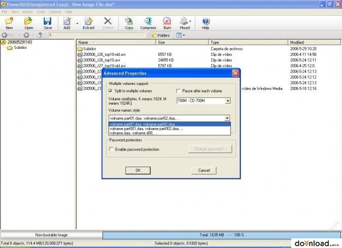 Gcm Kasim Amp Mukhtar Power Iso 6 With Crack 32bit Amp 64bit