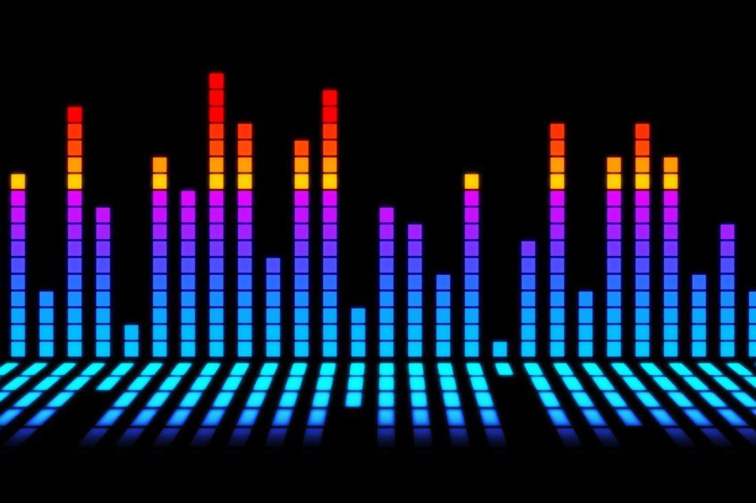 Ecualizador De Audio