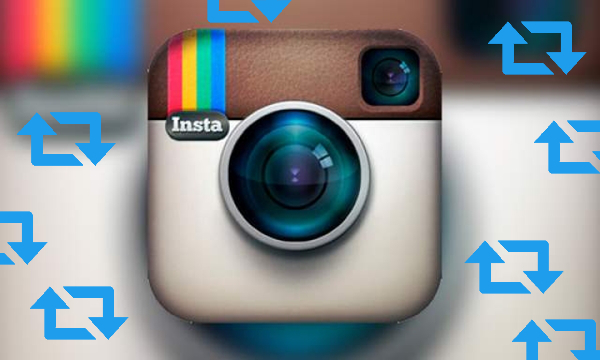 Como realizar retweet en las fotos y videos de Instagram