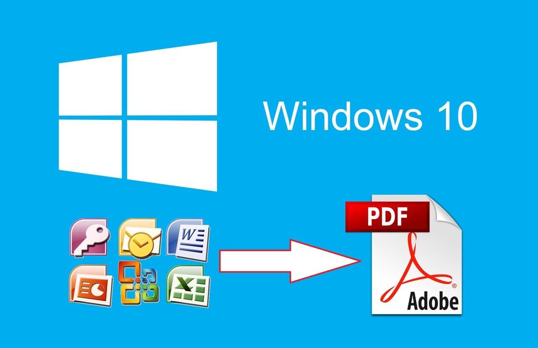 descargar convertidor de pdf a word gratis en español para windows 10