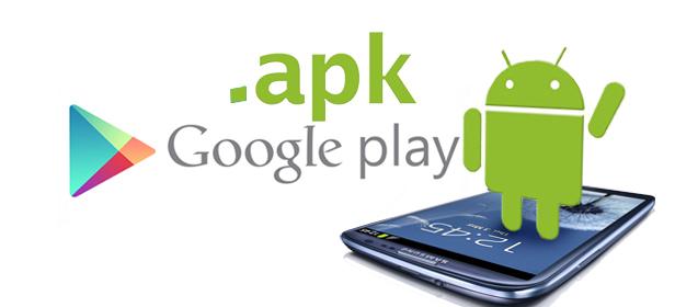 Resultado de imagen para apk android
