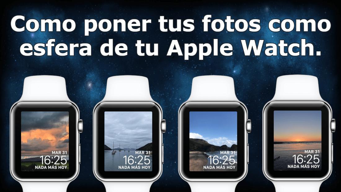 Como poner fondo de pantalla en apple