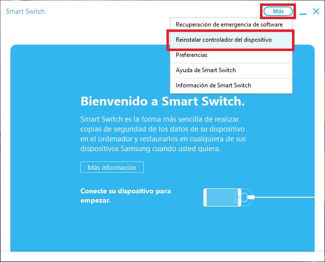 """Error Fail en ODIN y """"error while updating"""" al Flashear ROM"""