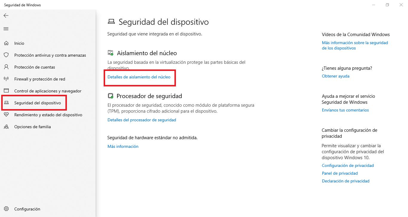 solucionar: Este dispositivo no funciona correctamente porque Windows no puede cargar los controladores requeridos para dicho dispositivo codigo 31