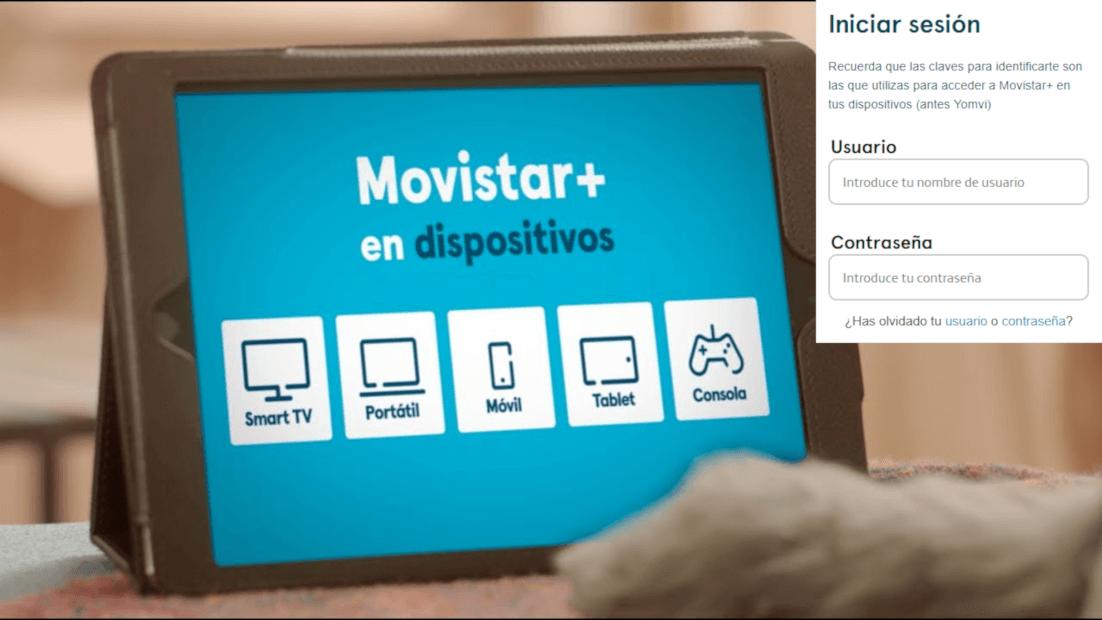 Cómo activar y obtener las claves de inicio de sesión de Movistar