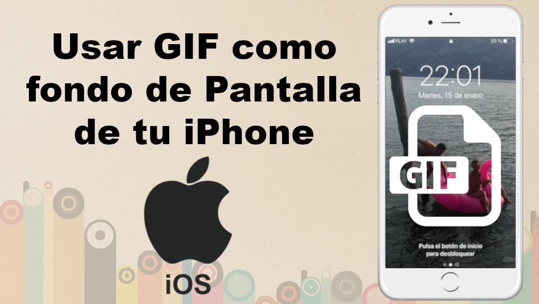 b000a03e49a Como usar un Gif como fondo de pantalla de tu iPhone.