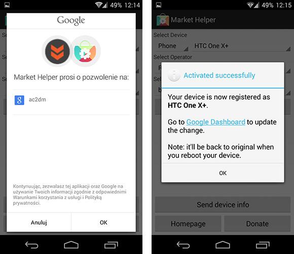 Cómo instalar apps no compatibles con tu teléfono Android