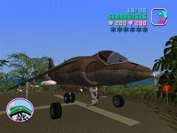 Grand Theft Auto: Vice City Ultimate Vice City Mod