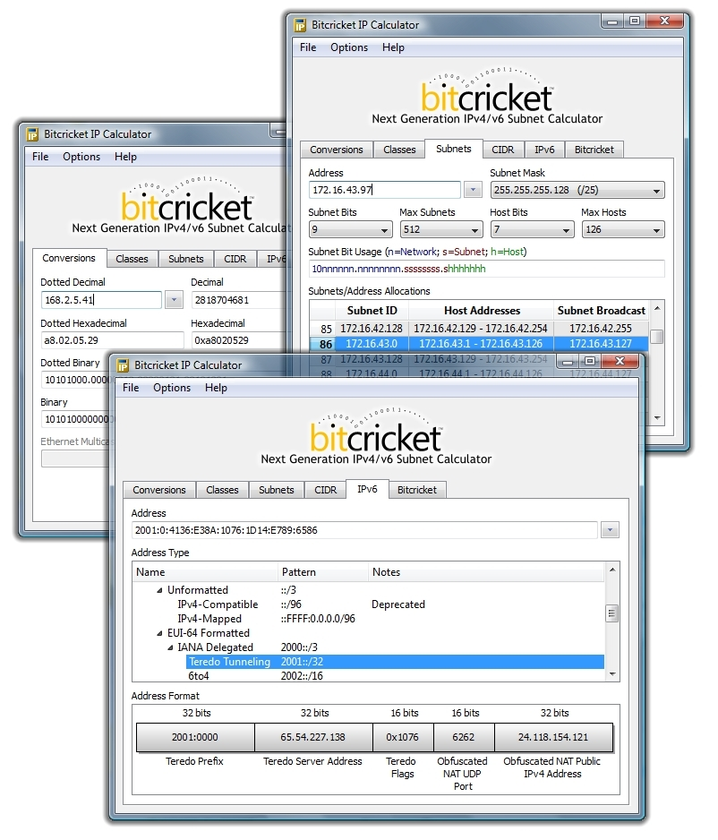 IPv6 Subnet Calculators Network World