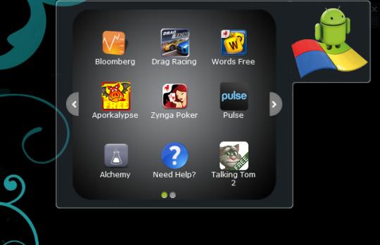 descargar emulador de android para windows 7 64 bits