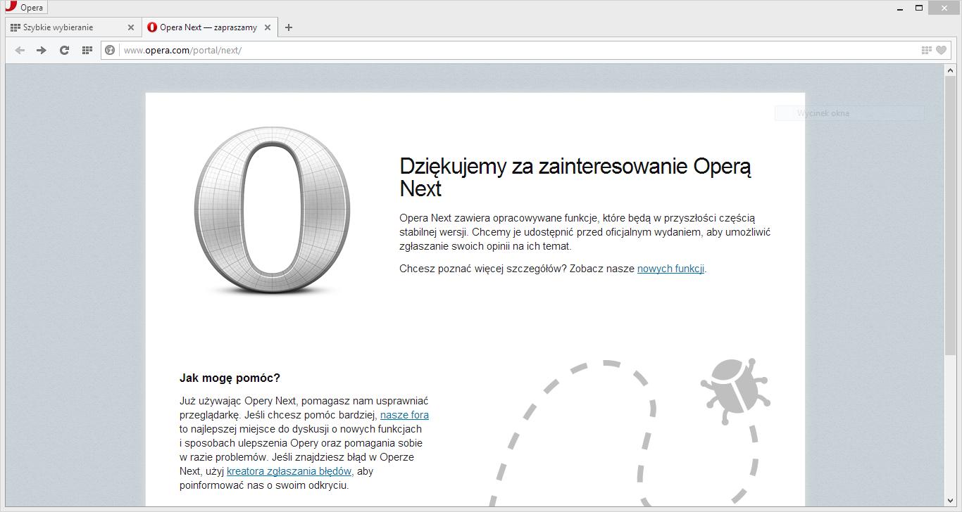 descargar opera windows xp gratis