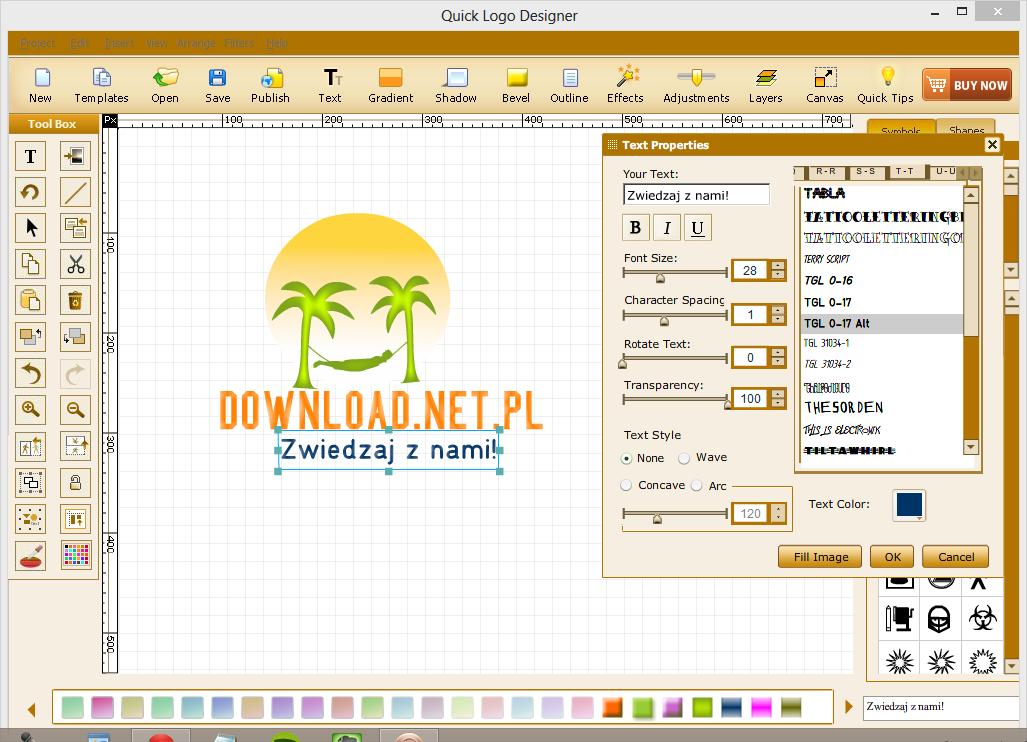 Descargar programa para dise ar logos gratis en espa ol - Programas para disenar casas gratis ...
