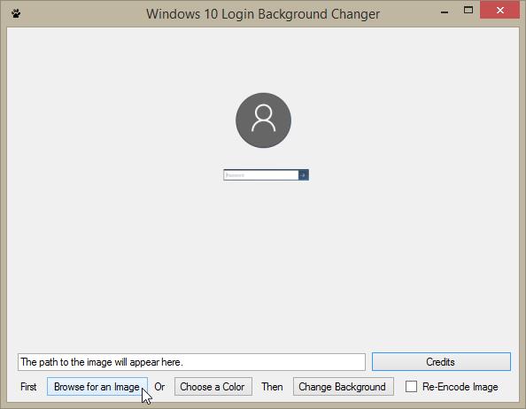 how to turnoff win 10 login screen