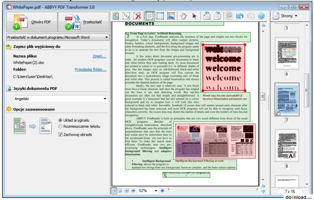 ABBYY PDF Transformer+ 12 Online Store