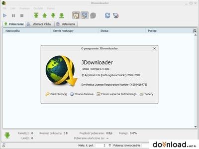 JDownloader | Descargar | Aceleradores de descarga