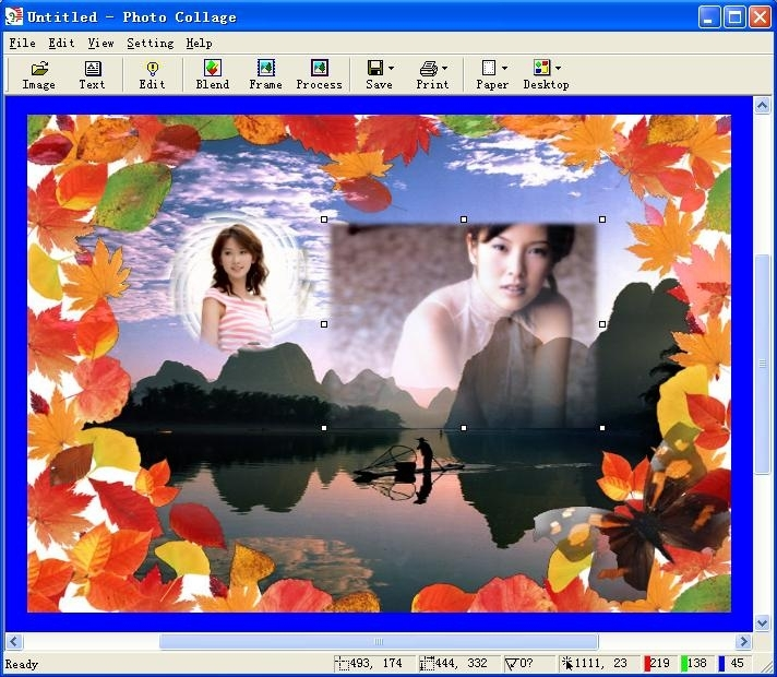 Photo Collage   Descargar   Fotomontaje, collage