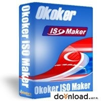 Okoker Free DVD Burner 1.2 Free Download