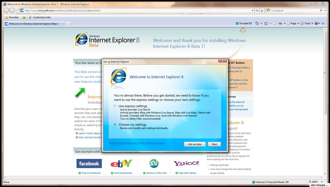 internet explorer 11 32 bit windows 7 download