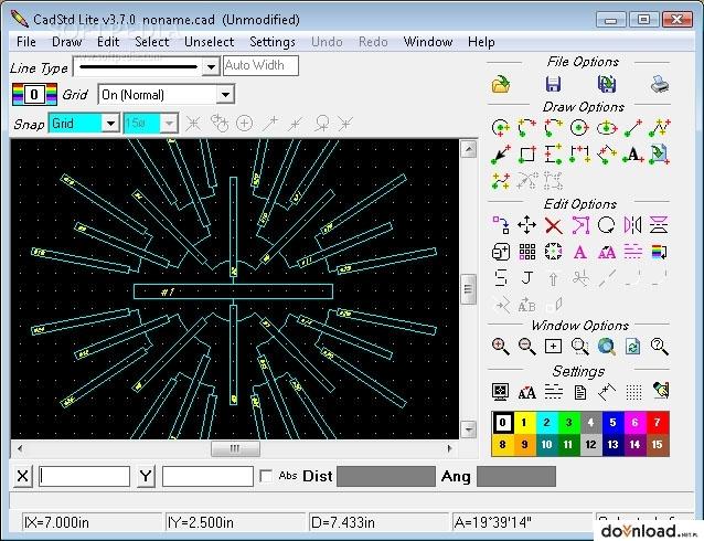 Programas De Diseño CAD