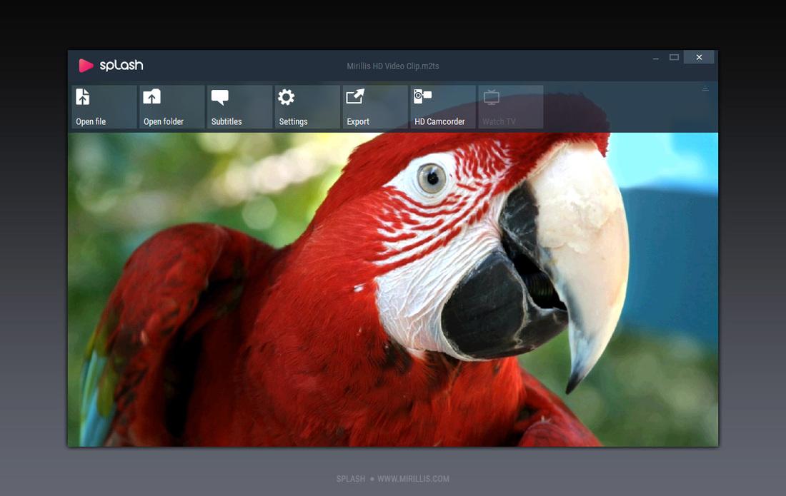 reproductor de video para pc windows 7 32 bits