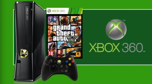 Trucos Gta V Para Xbox